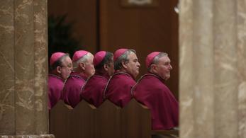 New Yorkban elrendelték az összes katolikus egyházközösség átvizsgálását