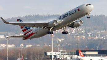 Újabb rejtélyes rosszullétek, ezúttal Philadelphia repülőterén