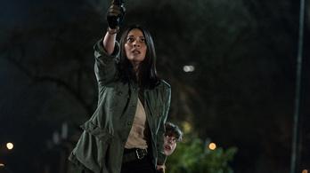 Kivágtak egy szexuális zaklatót az új Predator-filmből