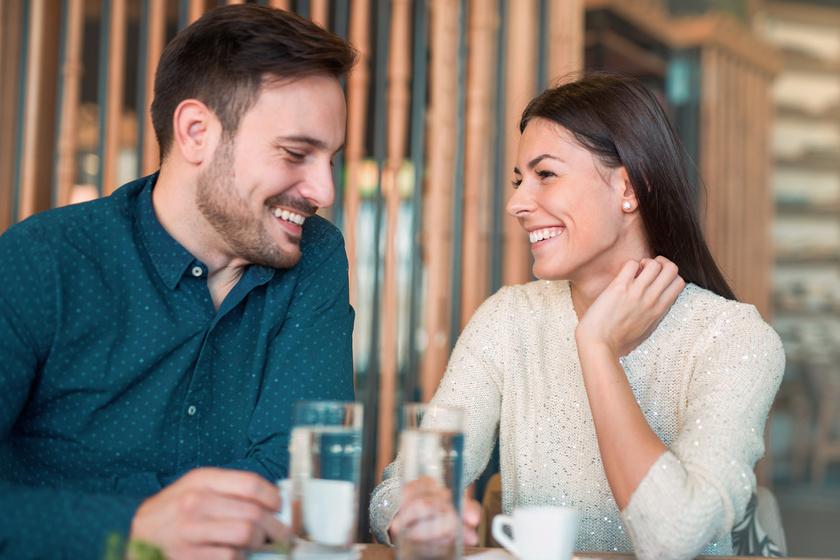 tipikus randevú kérdések