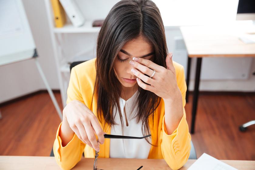 Állandó fáradtságot érzel étkezés után? Komoly betegség is állhat a háttérben