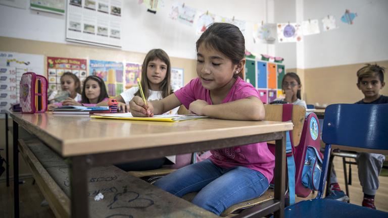 Óriási a tanárhiány, van, ahol a lehetséges állások majdnem fele betöltetlen