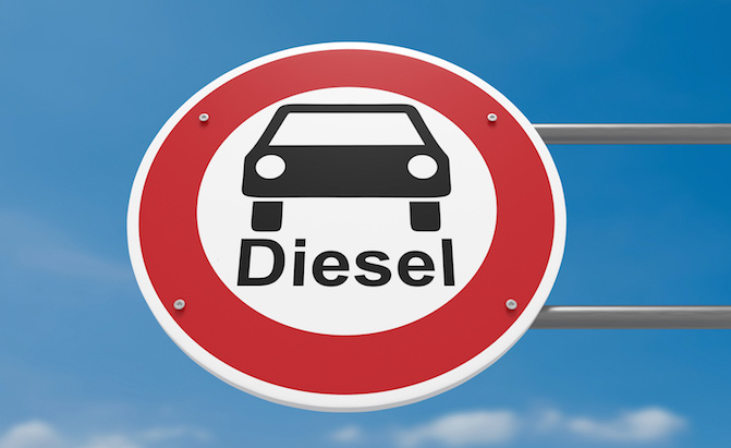 dieselban