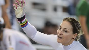 Lebénult az edzésen bukó olimpiai bajnok