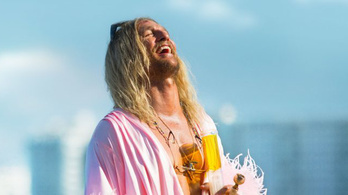 A világ összes drogja benne lesz Matthew McConaughey új filmjében
