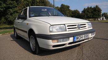 Magyarország legtöbbet futott Volkswagene?