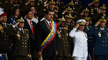 Amerika titkos tárgyalásokat folytatott venezuelai tisztekkel egy potenciális puccsról