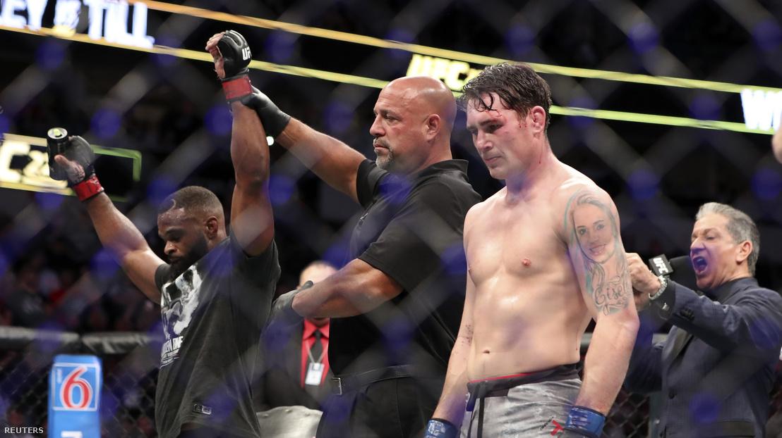 2018-09-09T042715Z 1890855232 NOCID RTRMADP 3 MMA-UFC-228-WOODLE