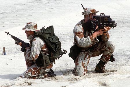 SEAL-ek akcióban
