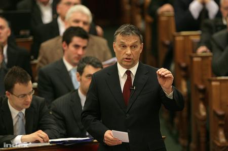 Orbán Viktor határozott oktatáspolitikai programmal vágott neki második ciklusának