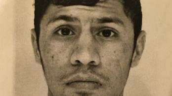 Szeméremsértések miatt is keresik a szexuális erőszakkal gyanúsított afgán férfit
