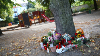 Őrizetbe vettek két afgánt egy német fiatal halála miatt