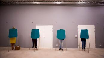 Tovább erősödött a bevándorlásellenes párt Svédországban