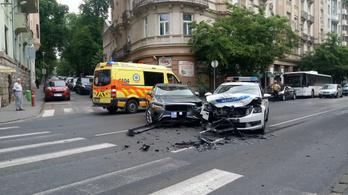 Miért van ennyi közlekedési baleset?