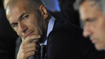 Zidane 4 nevet mondott, őket vinné Manchesterbe