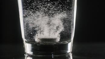 Ólom volt a Calcium-Sandoz pezsgőtablettákban