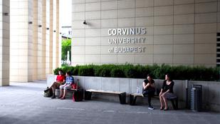 Szakít az MNB a Corvinusszal