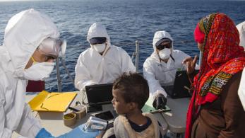 Die Welt: Brüsszel államokon felül álló hatalommal ruházná fel a Frontexet