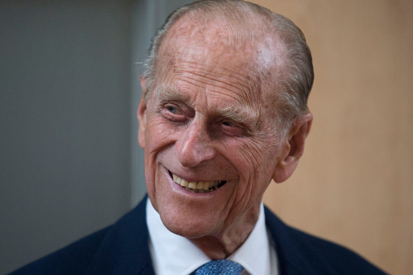 Előkerült Fülöp herceg levele - Elképesztő, mit írt Dianának a válása előtt