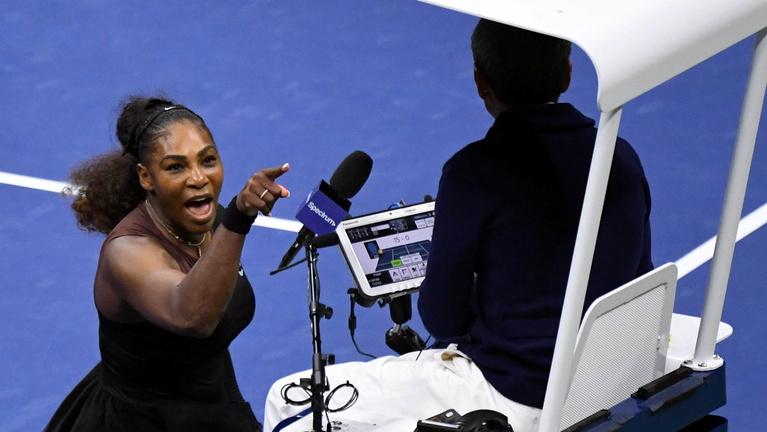 Mi vezethetett Serena Williams hisztijéhez?