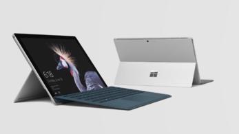 Októberben jön az új Microsoft Surface Pro