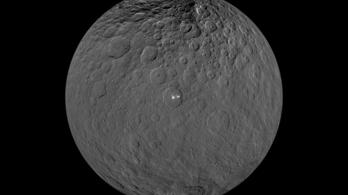 Bealkonyul a 11 éve elindított Dawn űrszondának
