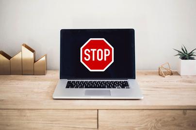 stop-laptop