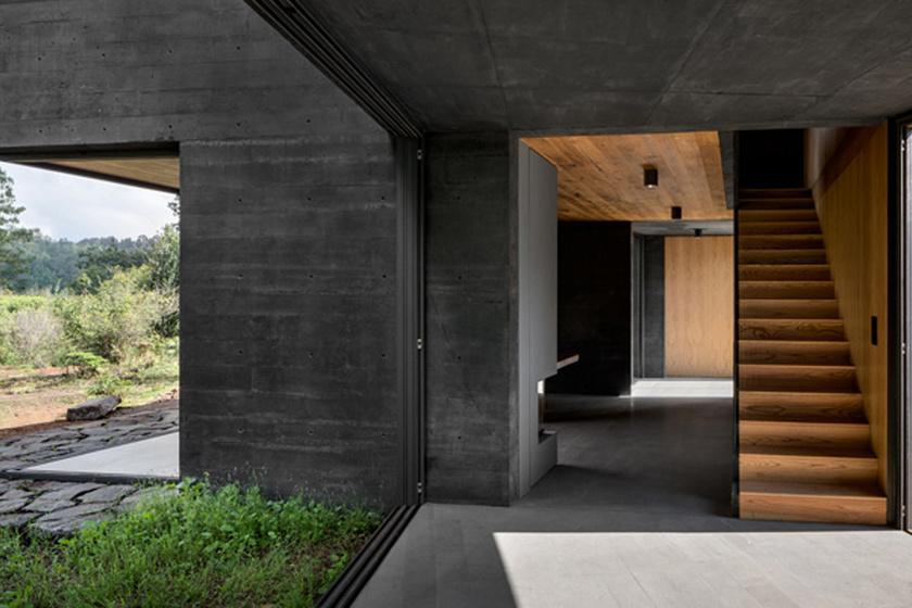 Minden szoba külön épületben van, mégis jó ez a ház: képeken a mexikói csodalakás