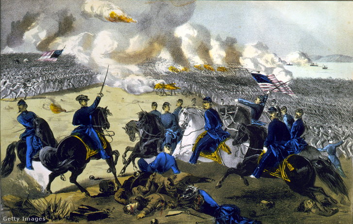 A Shiloh-i csata