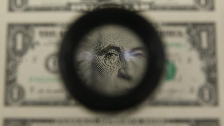 Egy elmélet, ami szerint mindenki félreérti, hogyan is működik a pénz