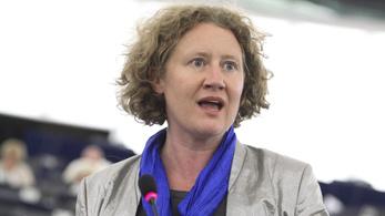 Távozik Sargentini az Európai Parlamentből