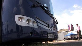 Ugrásra készen a magyar buszgyártók