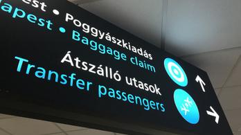 Nyári rekordforgalom a Liszt Ferenc-repülőtéren