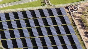 Kalifornia 2045-re betiltja a fosszilis energiahordozókat