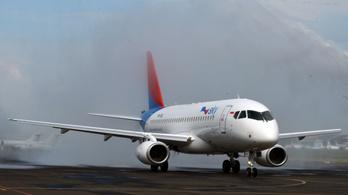 100 Szuhoj Superjet 100-zal bővíti flottáját az Aeroflot