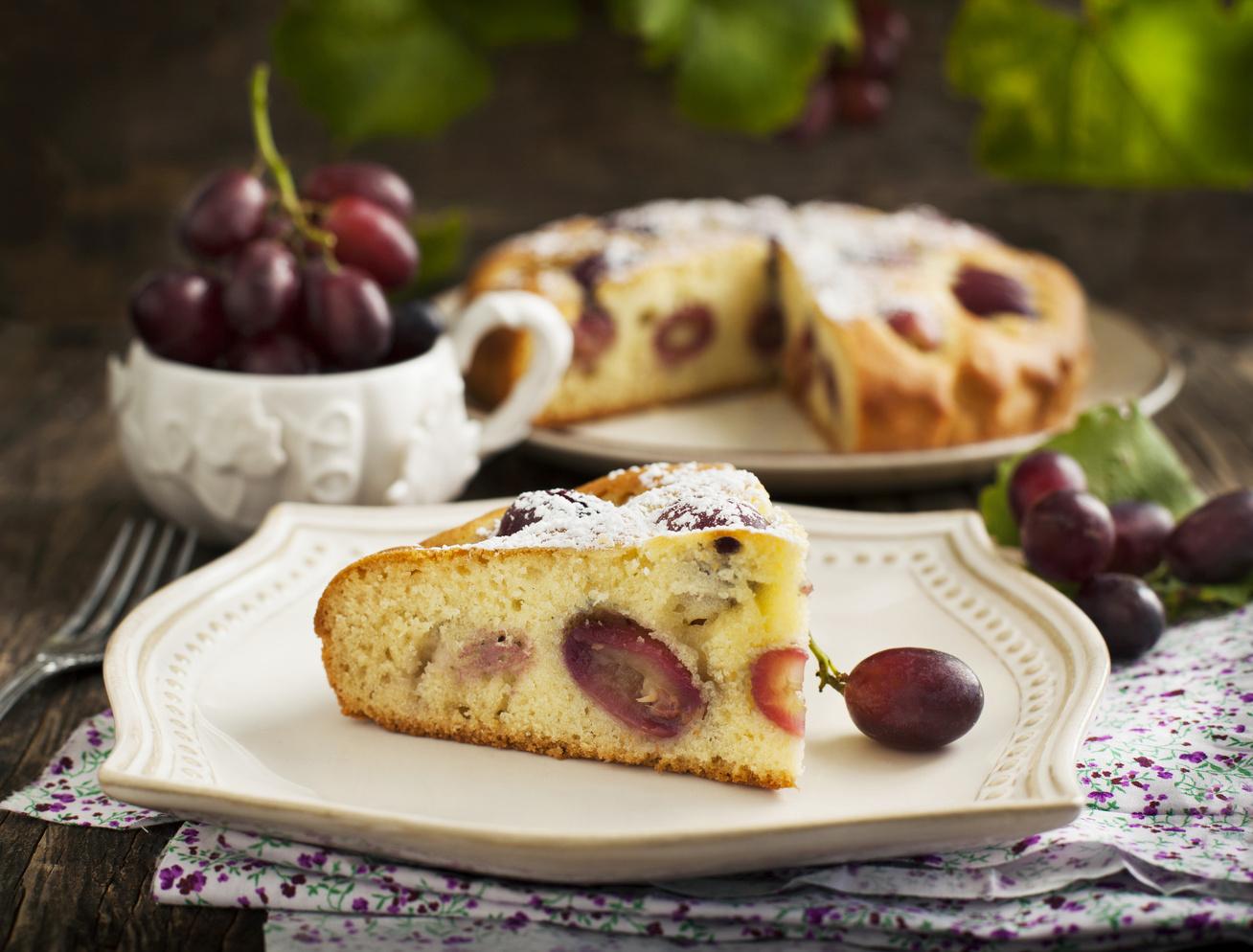 Pihe-puha, szőlős piskóta: bármennyit készítesz belőle, villámgyorsan elfogy