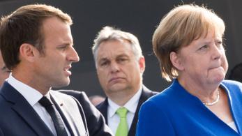 Európa 2019: csak egy kicsit lesz rosszabb