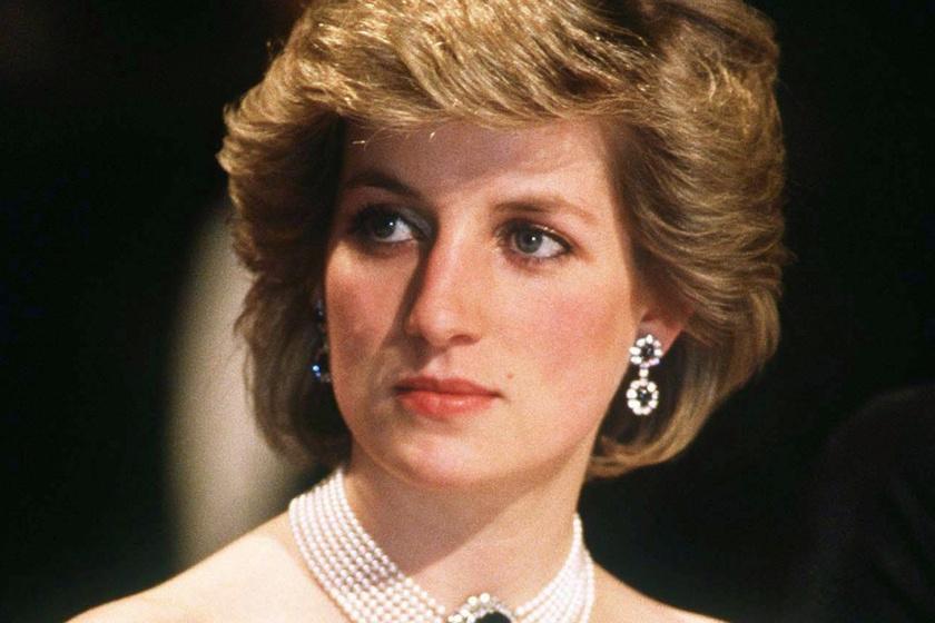 73 évesen elhunyt Diana egykori szeretője - Legyőzte a rák a francia sármőrt