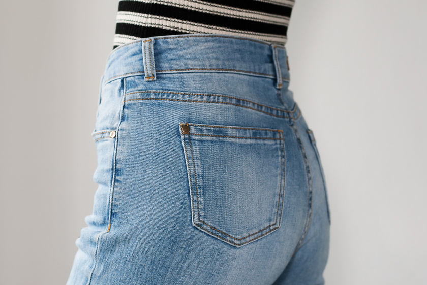Az év eddigi legbizarrabb nadrágja - Mégis ki venné meg 340 ezer forintért?