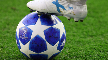 Új európai sorozatot hozna létre az UEFA