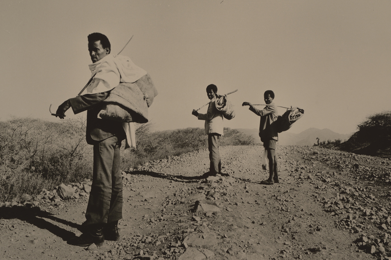 Etiópia (1989)