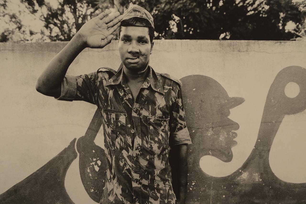 Mozambik (1988)