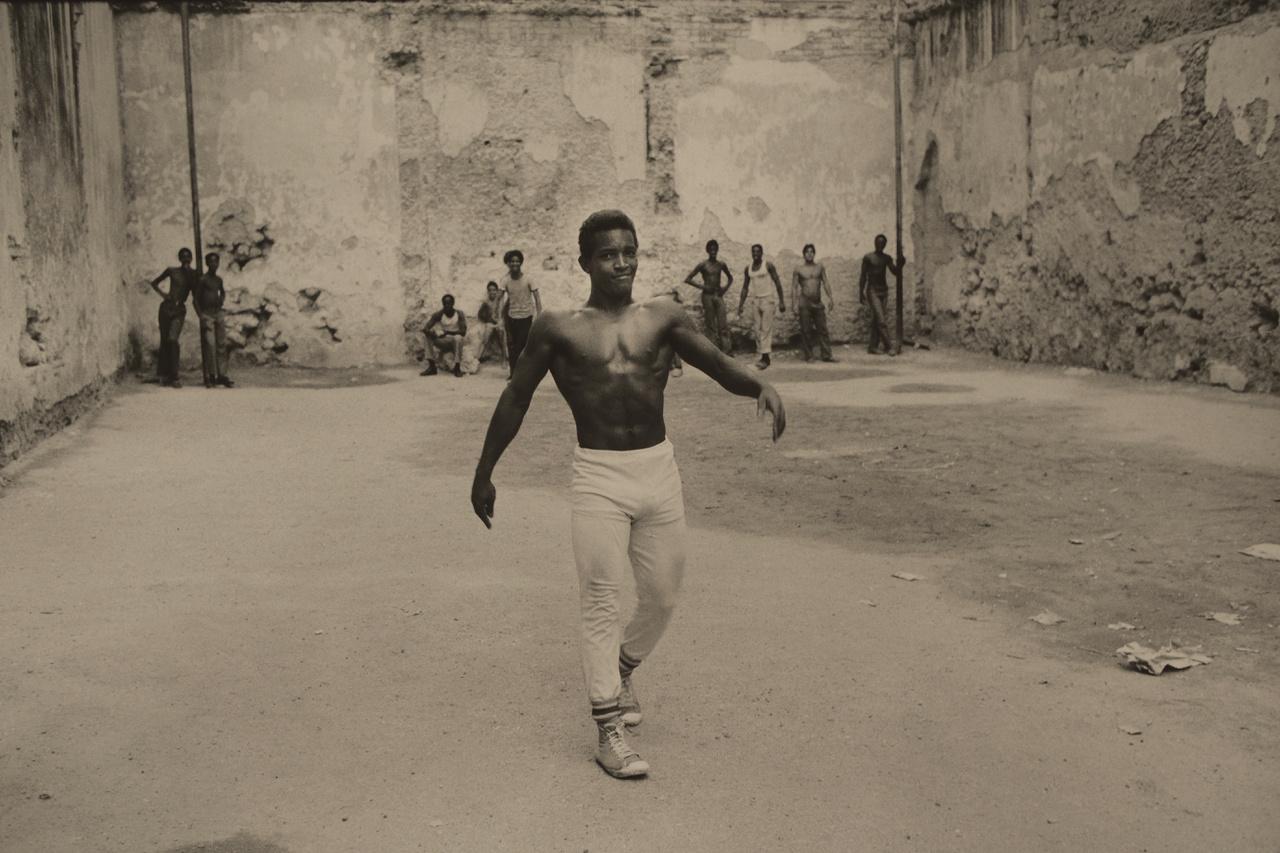 Kuba (1985)