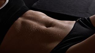 Ezzel a jóga gyakorlatsorral néhány hét alatt lapos hasad lehet!