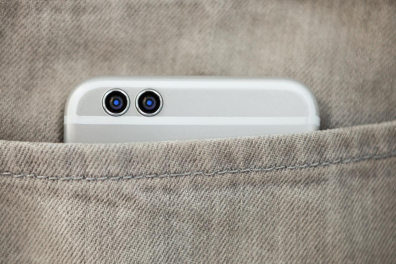 dual-kamera