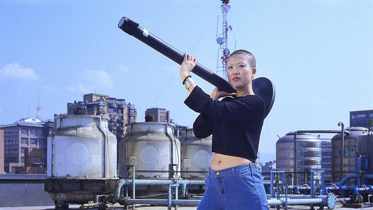 Ilyen sokféle a nagyvárosi kínai nő