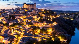 6 gyönyörű spanyol város, ami őszi kiránduláshoz is tökéletes