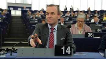 Manfred Weber megszavazza a Sargentini-jelentést