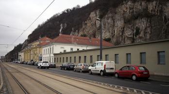 Hónapokig engedte a szennyvizet a Rudas fürdő a Dunába