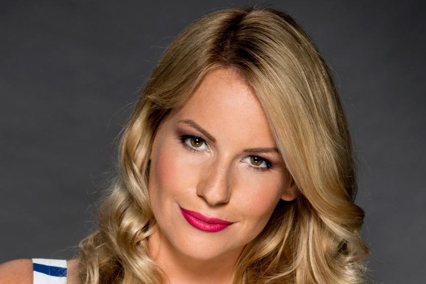 Mádai Vivien férje olyan jóképű, mint egy modell - Ő a legszexibb fogorvos az országban